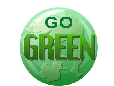 Why Your Business Should Go Green