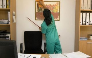 4 Steps to Make Your Office Feel Cleaner