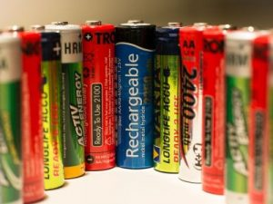 Throwing Away Batteries: Is it okay?