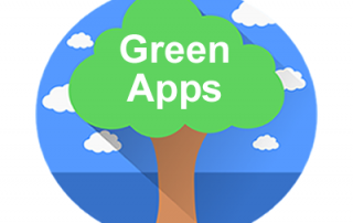 Green Apps to Help You be More Eco-Friendly