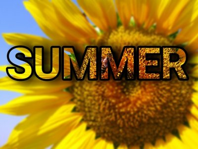 Enjoy the Outdoors Safely this Summer