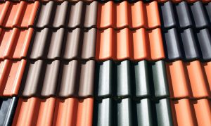 Energy Roof Tile