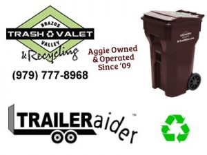 Things to Ask Before Choosing a Trash & Recycling Valet Service