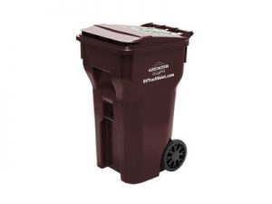 Do You Need Additional Trash Bins?