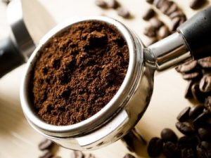 Coffee – The biofuel of the future?