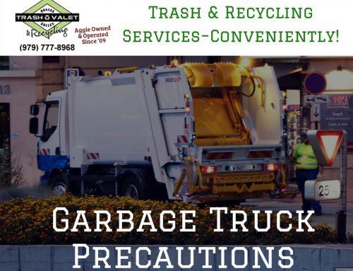 Keeping Kids Safe Around Garbage Trucks