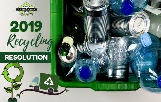 Waste and Recycling Resolutions