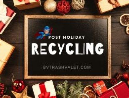Everything You Need to Know About Post-Holiday Trash and Recycling