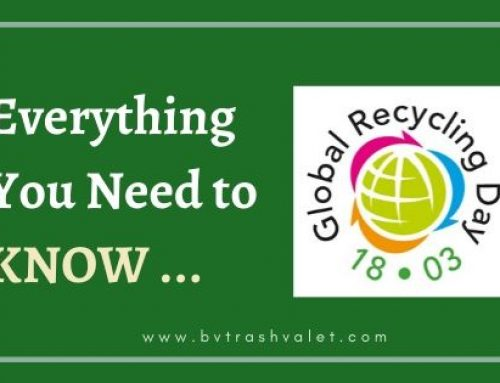 Global Recycling Day 2020: Everything You Need to Know