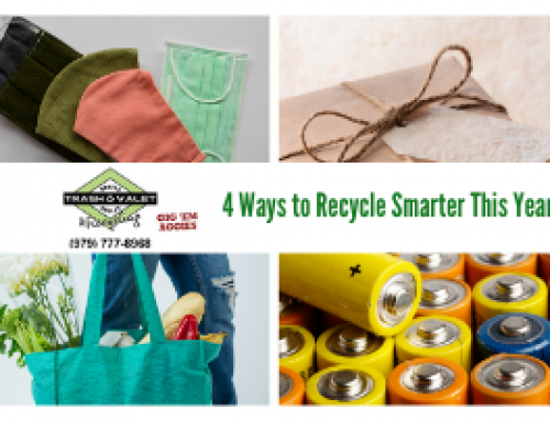 4 Ways to Recycle Smarter This Year