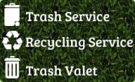 BV Trash Recycling College Station Texas