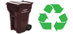 Residential Trash and Recycling Services