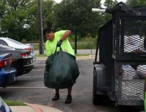 Why You Should Appreciate Your Trash Pickup Crew