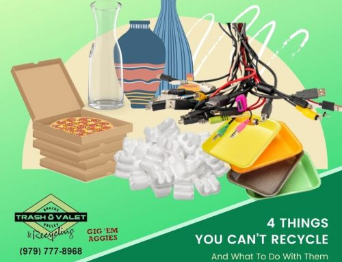 4 Things You Can't Recycle (And What To Do With Them)
