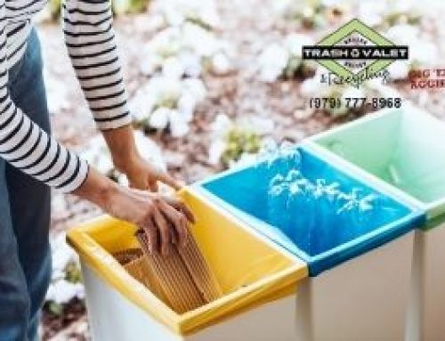 3 Ways to Root Out Recycling Contamination